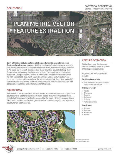 EVGSolutions_Civil_GIS_Vector_cover
